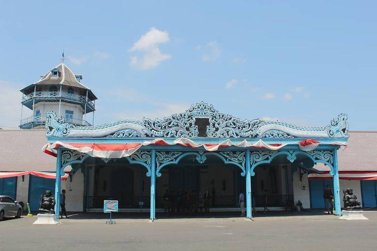 Ekspedisi dan Cargo Jakarta ke Solo - BIA TRANS